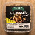 Brød-Krutonger
